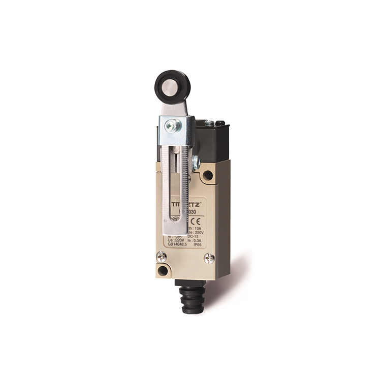 HL-5030 limit switch