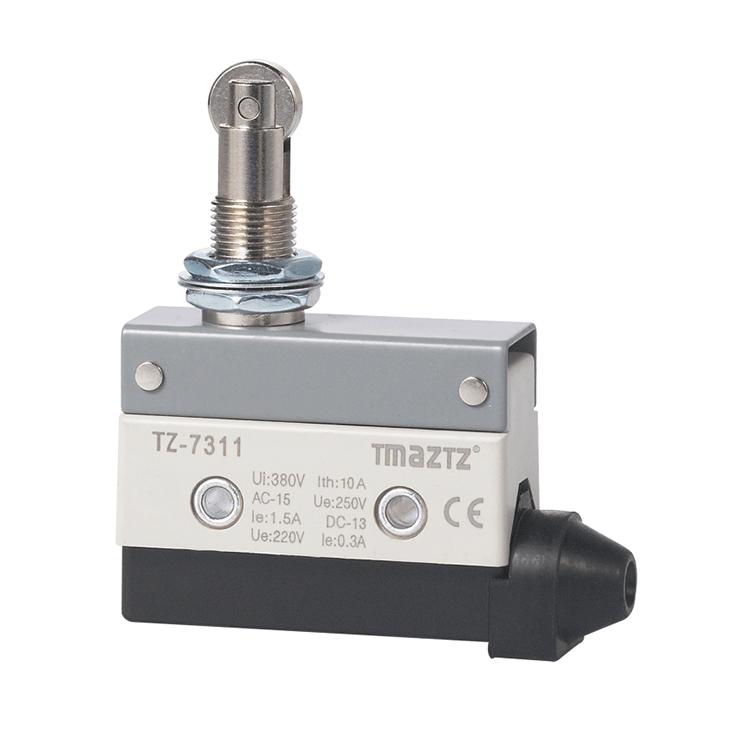 D4MC-AZ-TZ-7311 Horizontal Limit Switch