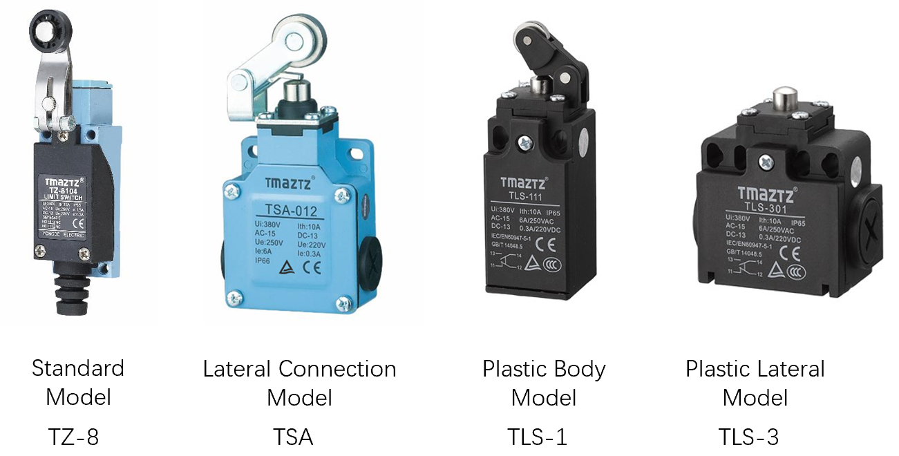 Introduction of Limit Switch --TLS Series
