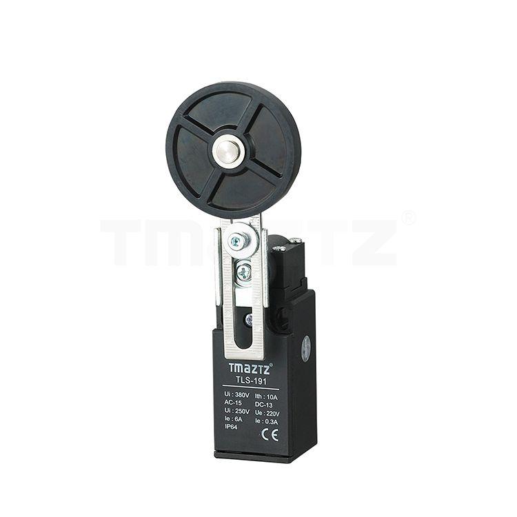 TLS-191 XCL LS CLS Limit Switch