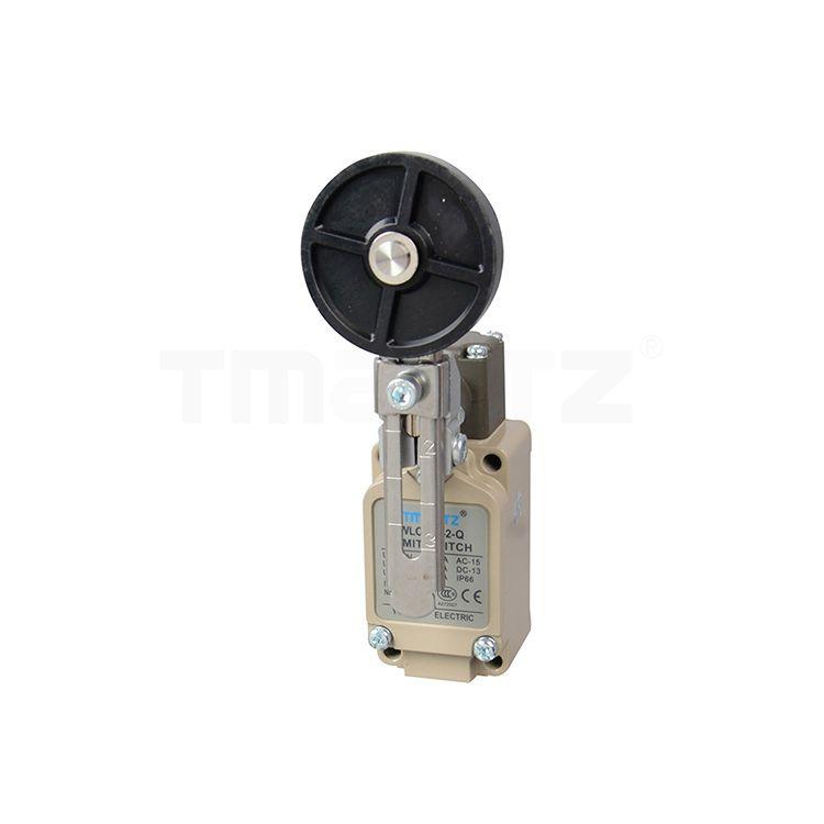 WLCA12-2-QD Limit Switch