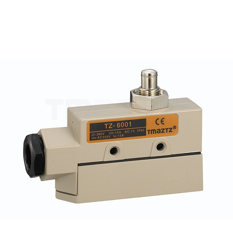 TZ-6001 Sealed Limit Switch