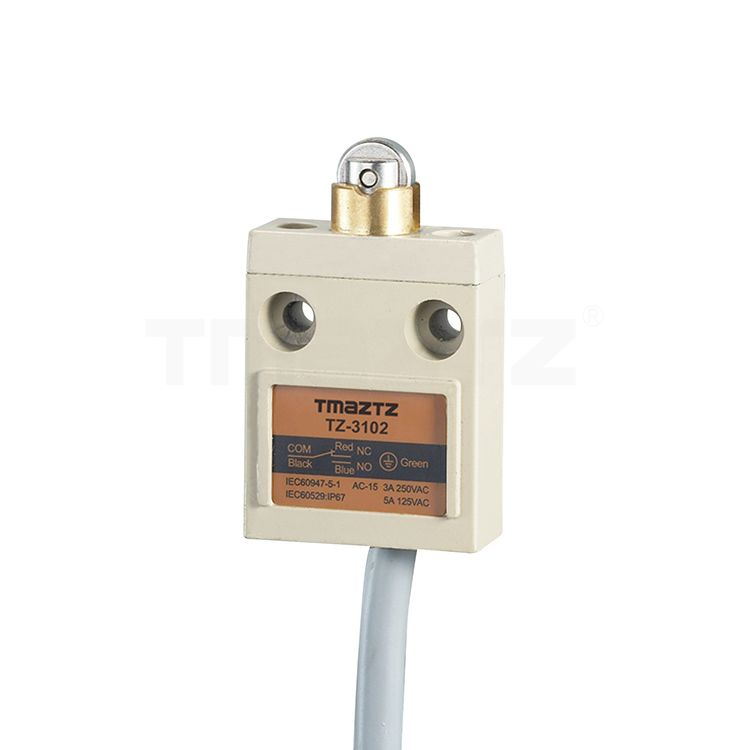 TZ-3102 Waterproof Limit Switch