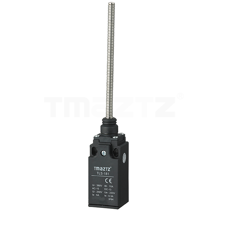 TLS-181 limit switch