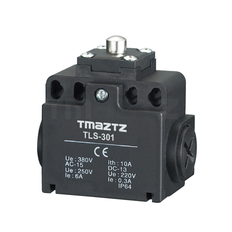 TLS-301 limit switch