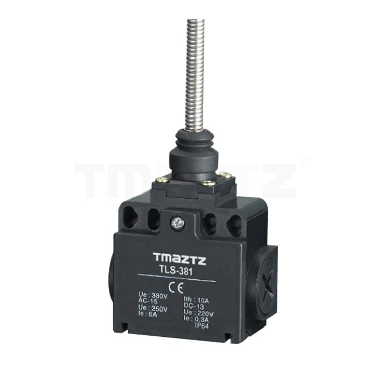 TLS-381 Limit switch