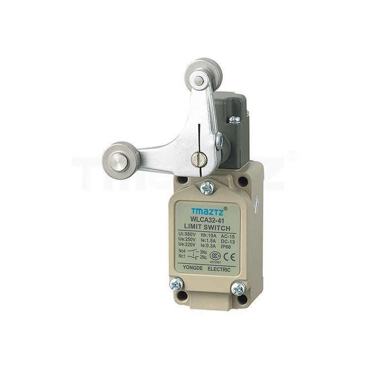WLCA32-41-42-43-44 limit switch