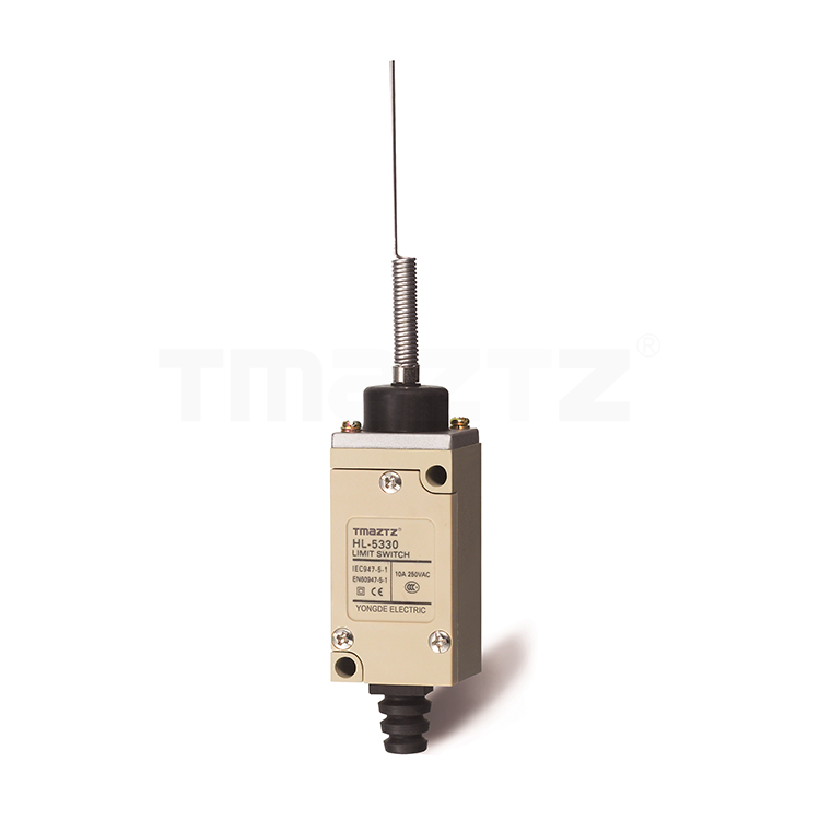 HL-5330 limit switch