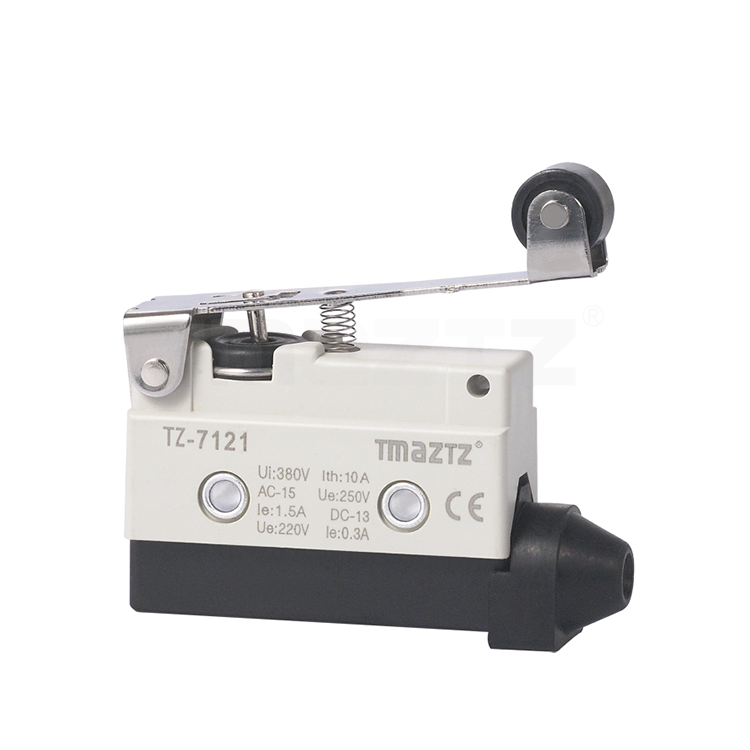 TZ-7121 Horizontal Limit Switch