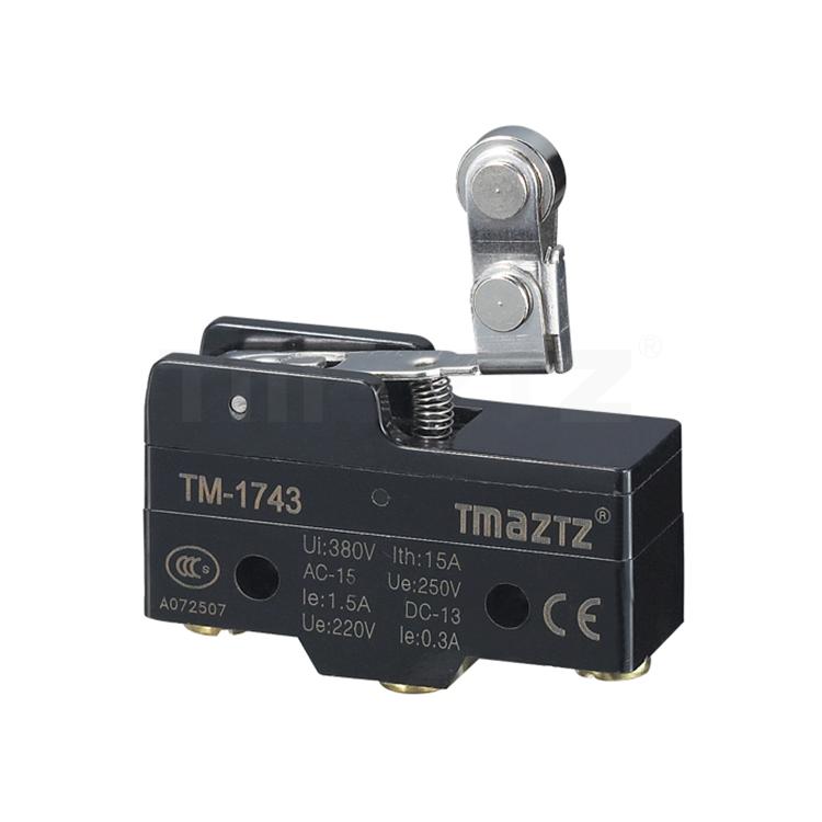 TM-1743 Micro Switch