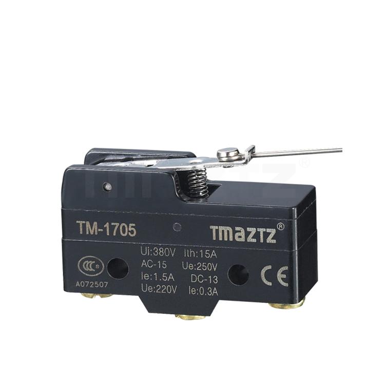 TM-1705 Micro Switch