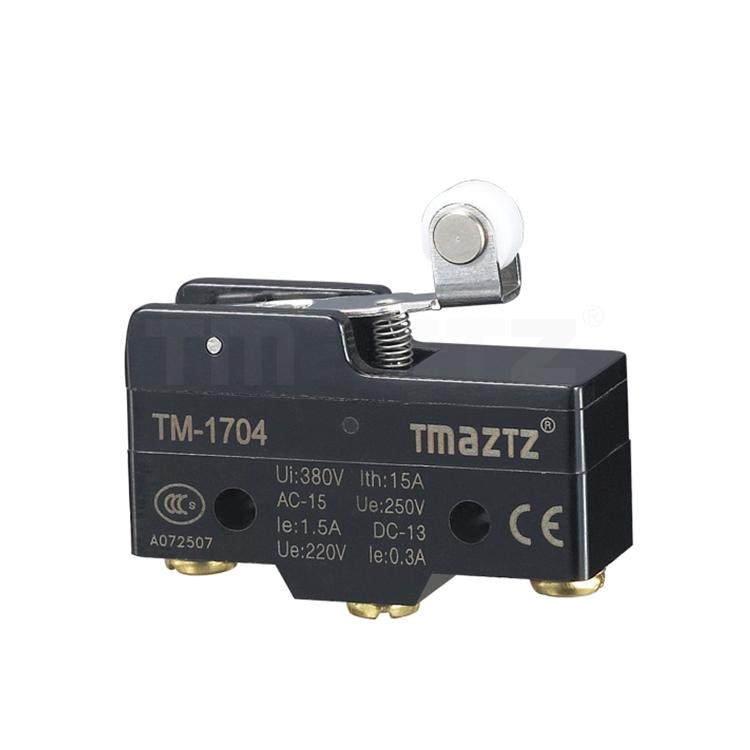 TM-1704 Micro Switch