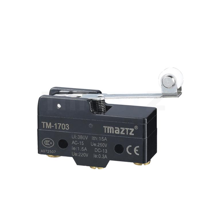 TM-1703 Micro Switch