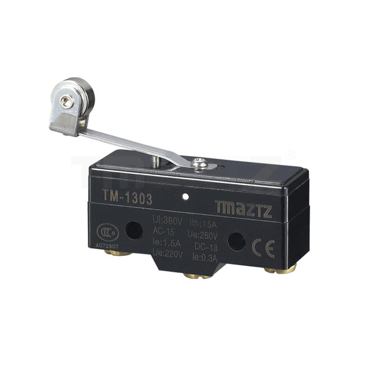 TM-1303 Micro Switch