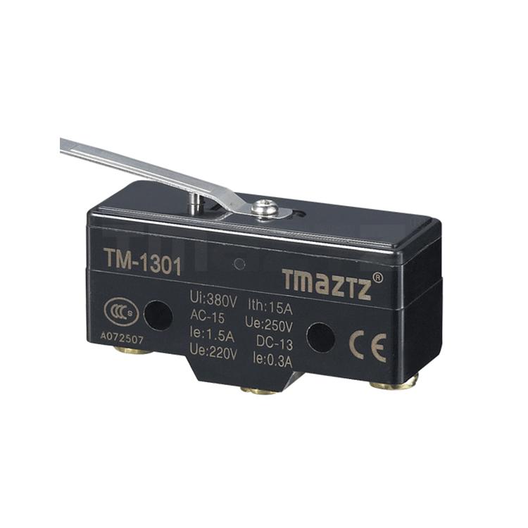 TM-1301 Micro Switch