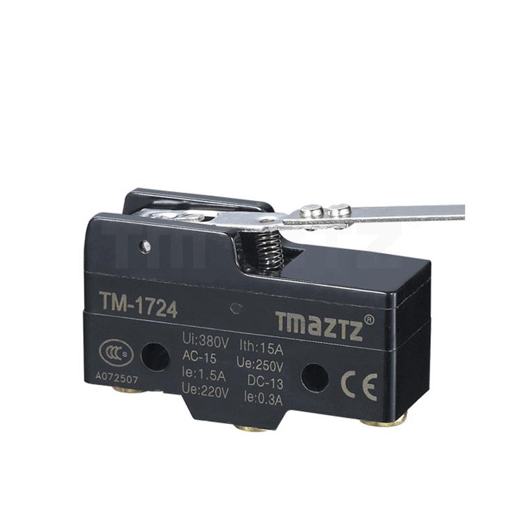 TM-1724 Micro Switch