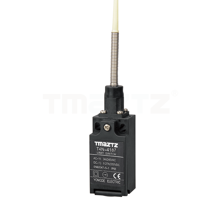 T4N-4187 safety limit switch