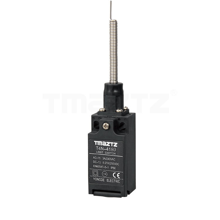 T4N-4180 safety limit switch