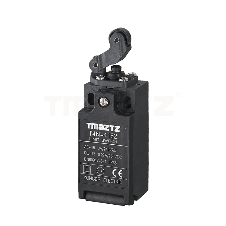 T4N-4162 Safety Limit Switch