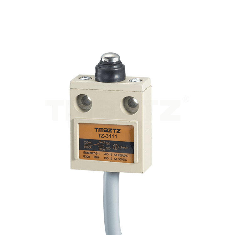 TZ-3111 waterproof limit switch