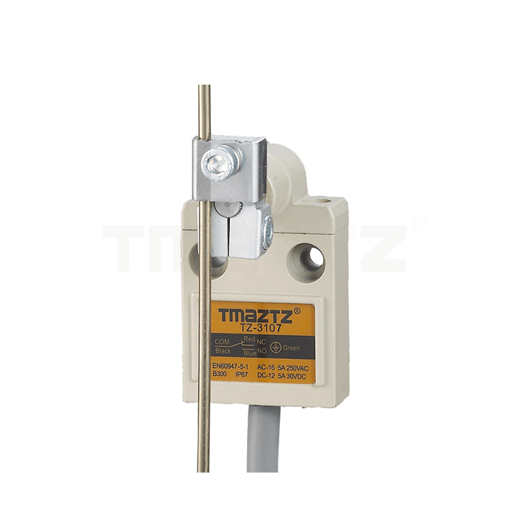 TZ-3107 waterproof limit switch