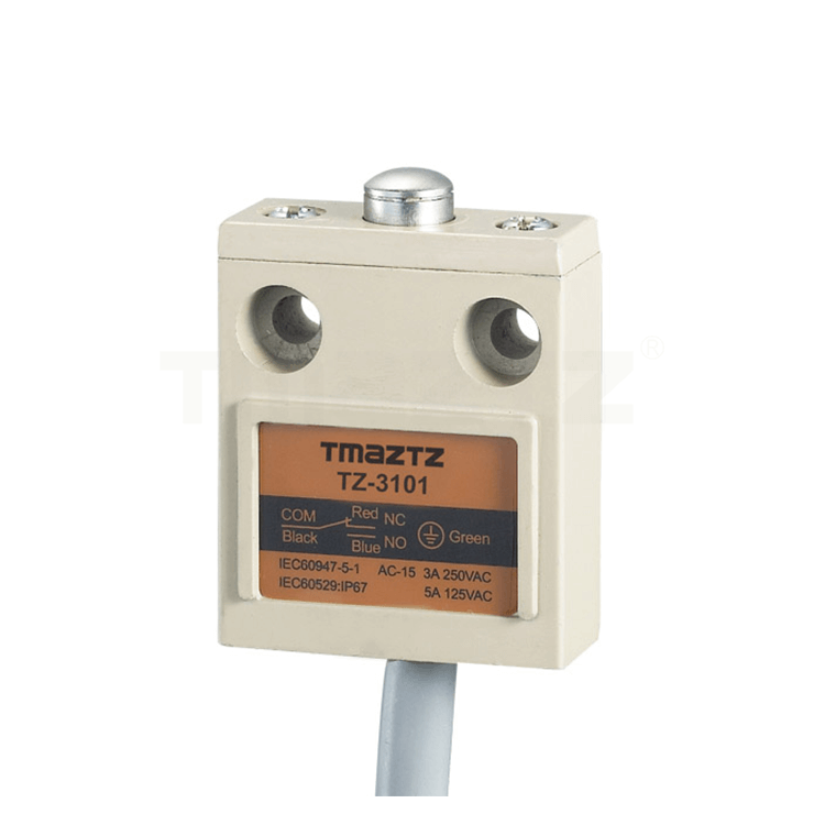 TZ-3101 Waterproof Limit Switch