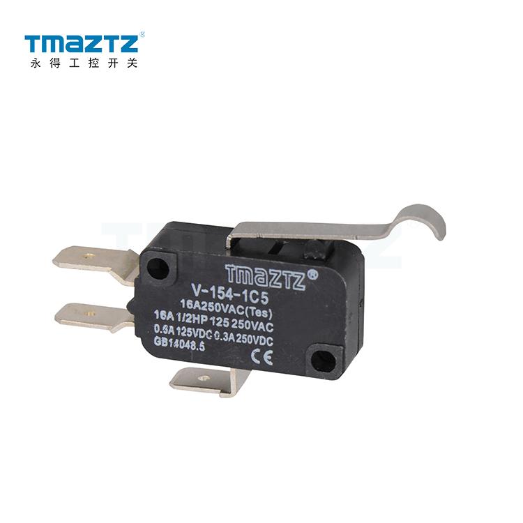 V-154-1C5 Micro Switch