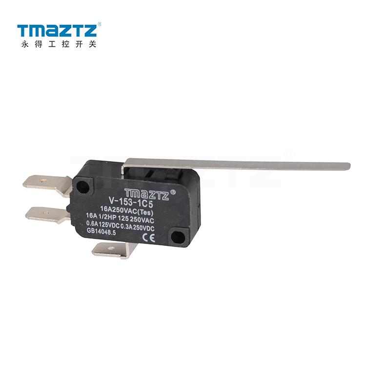 V-153-1C5 Micro Switch