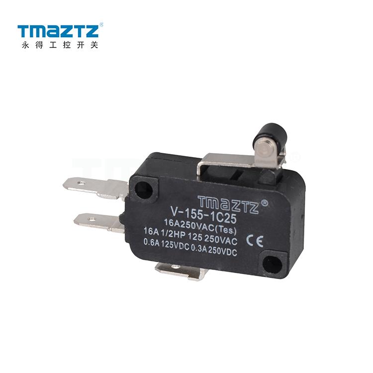 V-155-1C25 Micro Switch