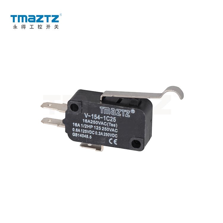 V-154-1C25 Micro Switch