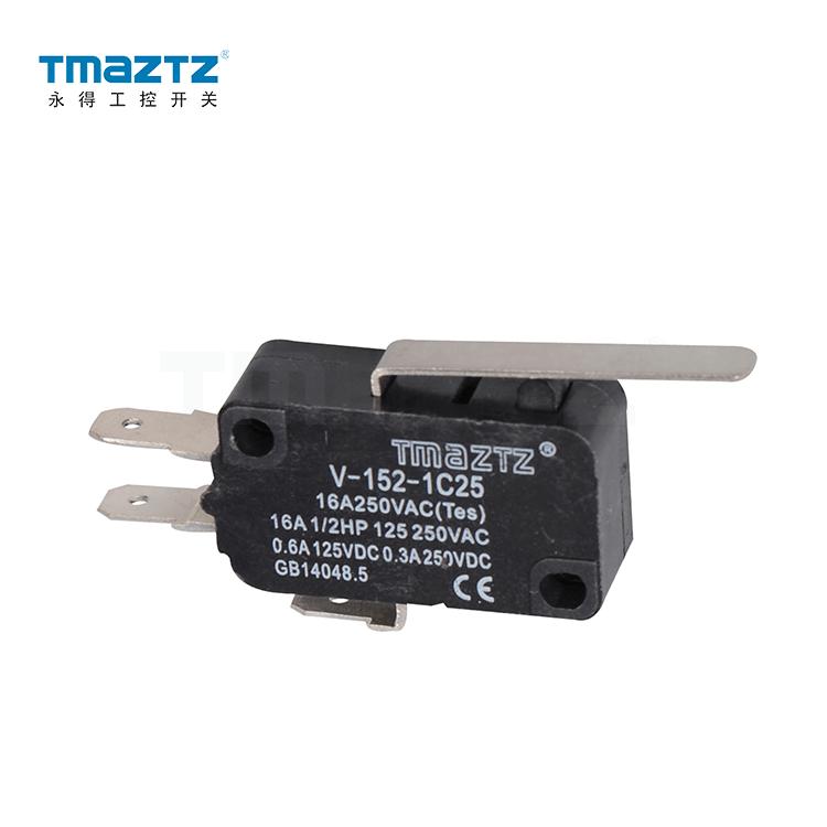 V-152-1C25 Micro Switch