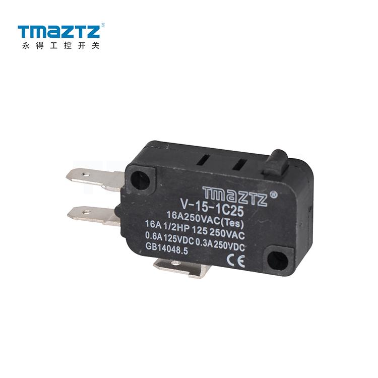 V-15-1C25 Micro Switch