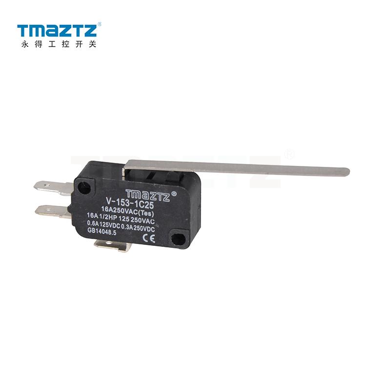 V-153-1C25 Micro Switch