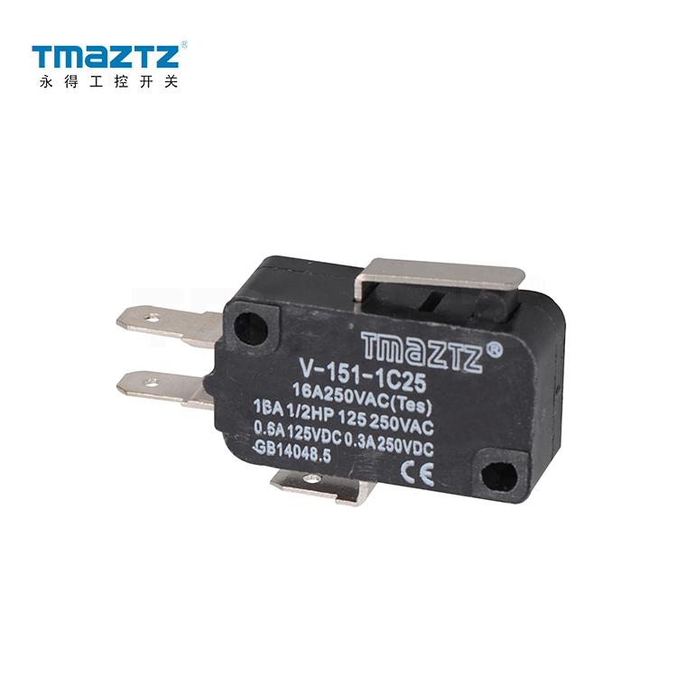 V-151-1C25 Micro Switch