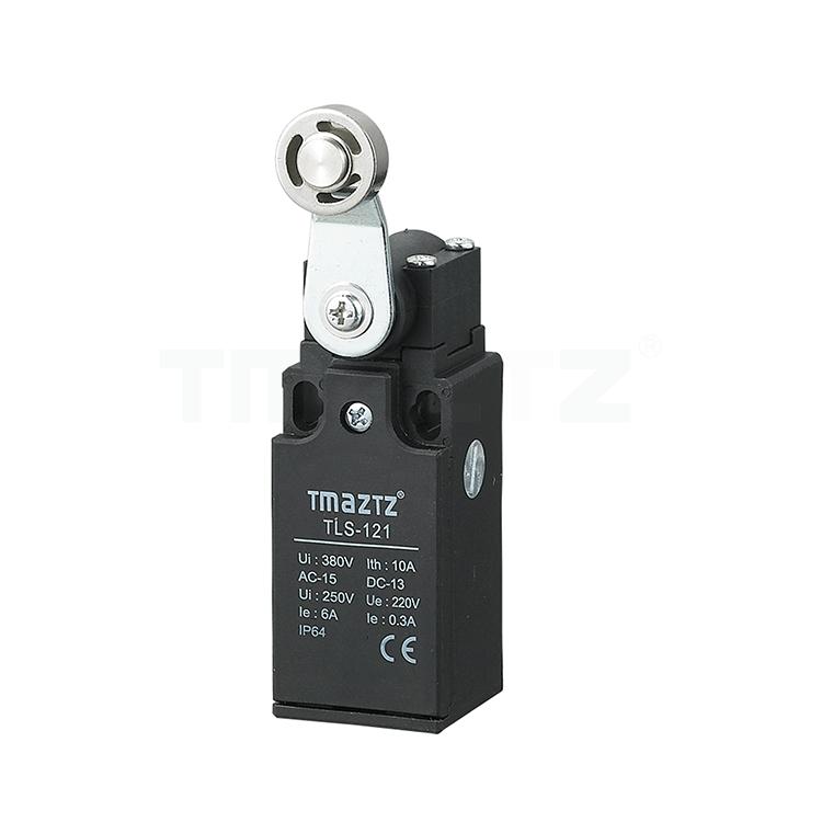 TLS-121 XCL LS CLS Limit Switch