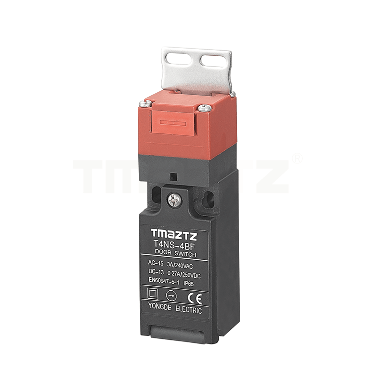 High Quality T4NS-4AF Safety-Door Switch K3 2NC