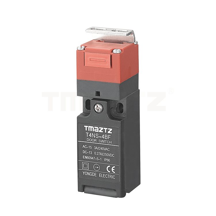 T4N-4BFK2 2NC safety door limit switch