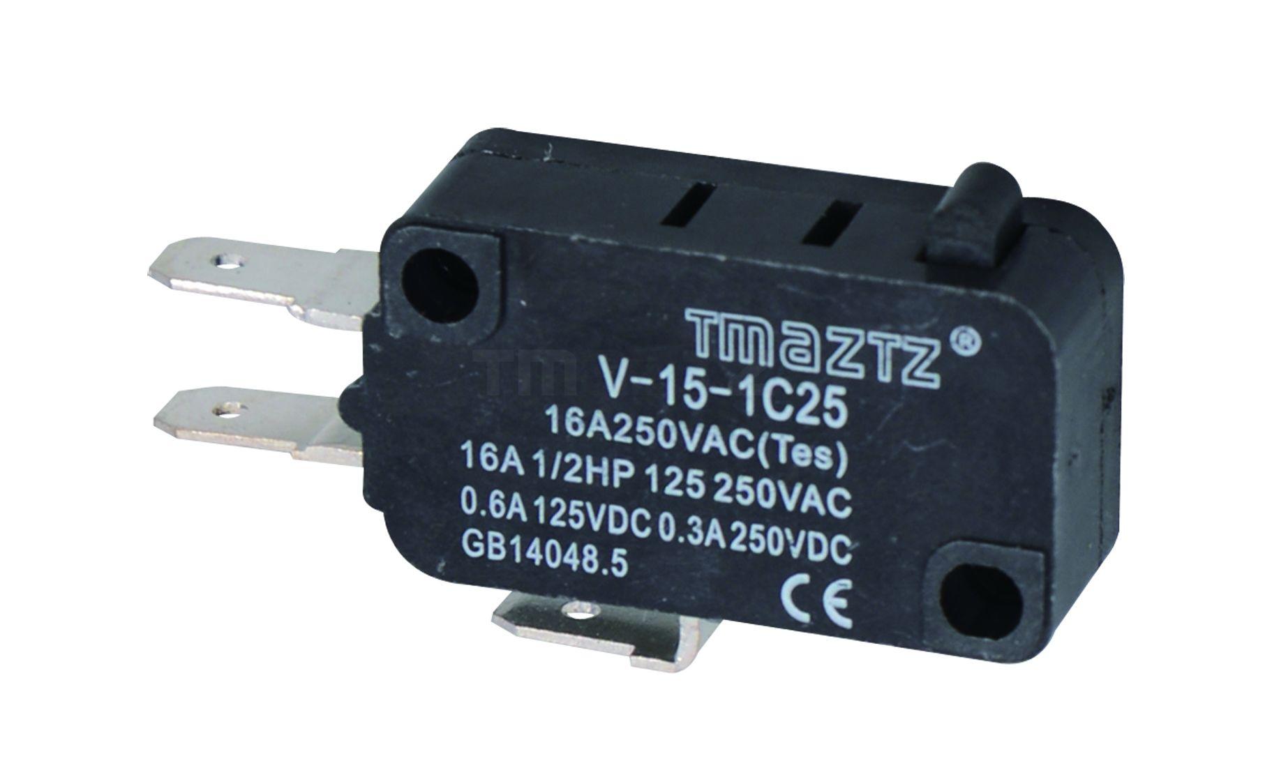 TFS-101 102 105 Foot Switch